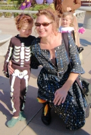 calavera & Ms Frizzle Halloween 07