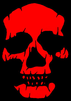 "Twisted Oak's ""River of Skulls"""