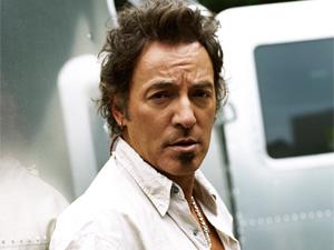 Bruce Springsteen 2008
