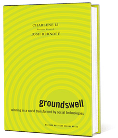 cover Groundswell
