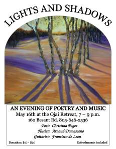 Evening of Poetry and Music in Ojai jpeg