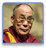 Dalai Lama by MattFreeman http://www.silentcolor.com/portfolio/editorial/