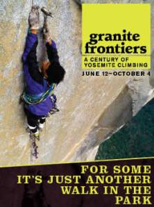 granite frontiers at the Autry