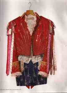 liberace First Friday ArtRide outfit