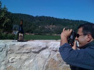 Prince of Wine at QuintessaSM