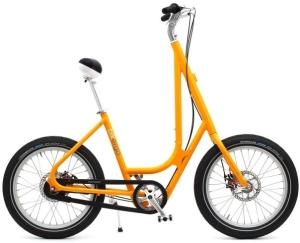 Bikergo