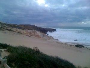 coast near Sintra