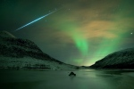 Wish Upon A Star: Stay Up for Geminid Meteor Showers Monday