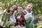 Summertime Shakespeare at CLU: Comedy of Errors & Winters Tale