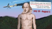 How about more SHAKESPEARE? Ojai's Theater 150 Presents...