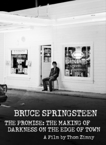 "The Promise: The Making of Springsteen's ""Darkness"" in LA supports bicycling"