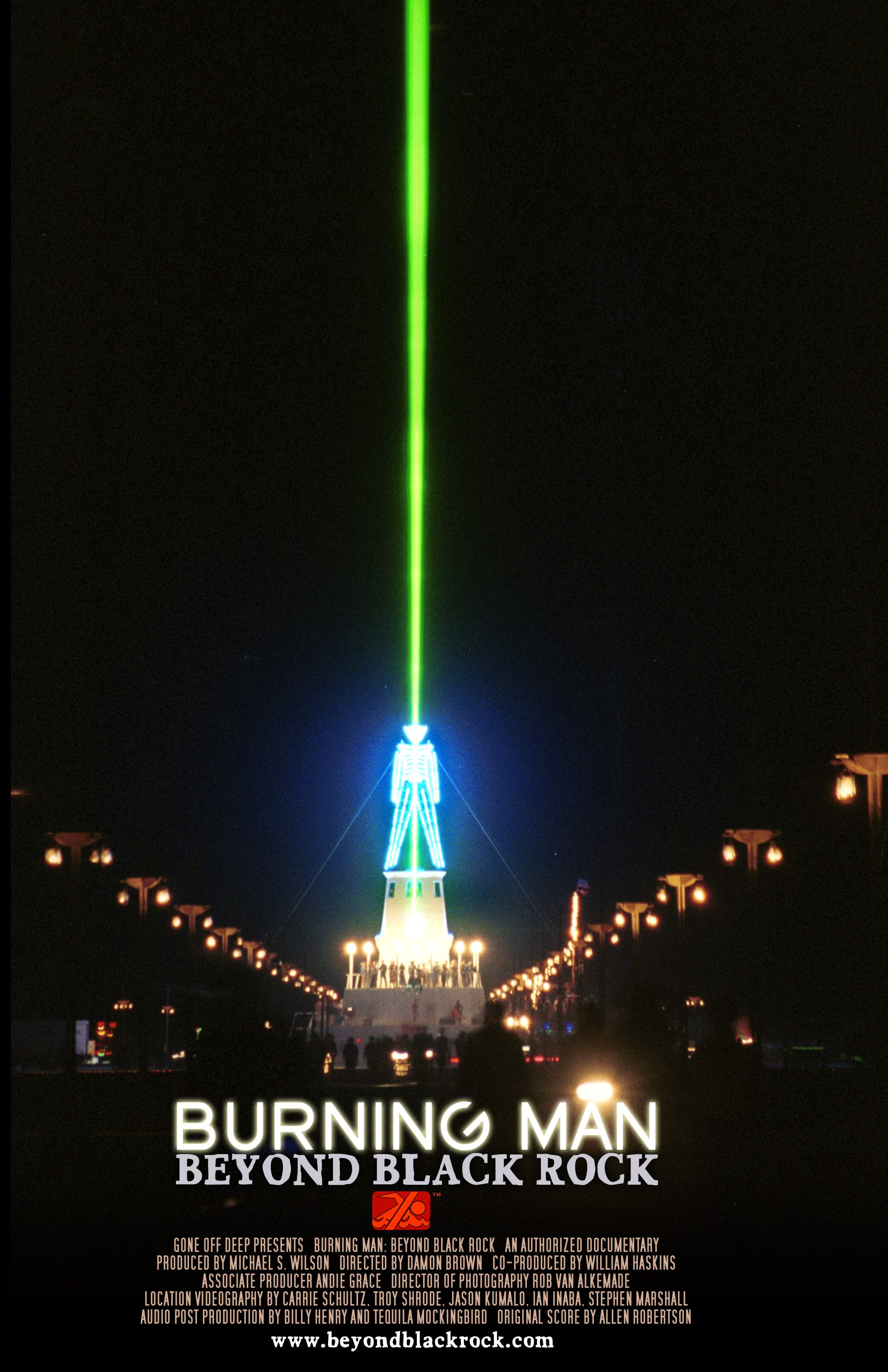 How To Recreate Some Burning Man Magic at Home: Beyond Black