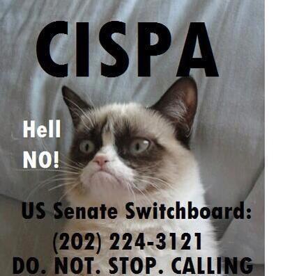 CISPAcat