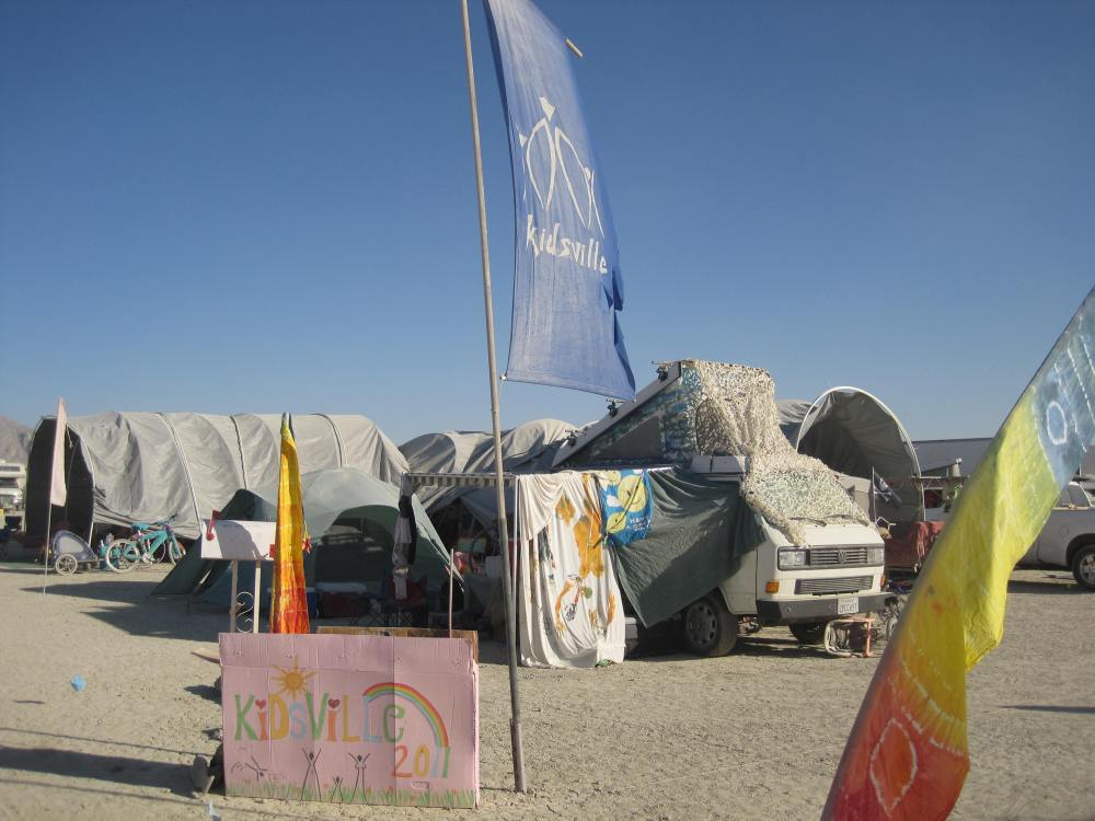 Don't Forget: 7 Last Minute Packing Tips for Burning Man  (4/6)