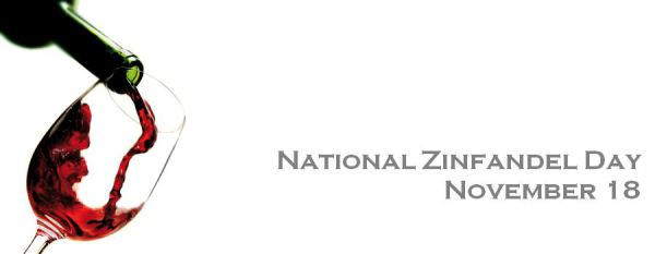 National Zinfandel Day MAST 2015
