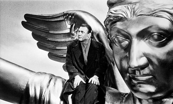 Jungian Analysis Of Wenders Wings Of Desire 4k Restoration Tours