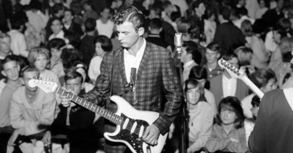 RIP Dick Dale, King of Surf Guitar | art predator