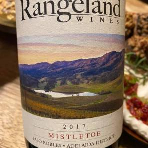 Rangeland Mistletoe